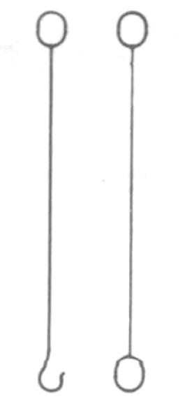YMCチェーンスリング1本吊り
