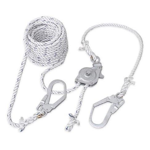 親綱ロープ