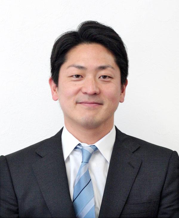 株式会社ヤマカツ代表取締役社長